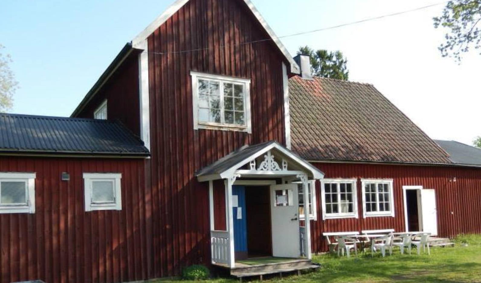 Årsmöte Söndag 29 Juli 2018